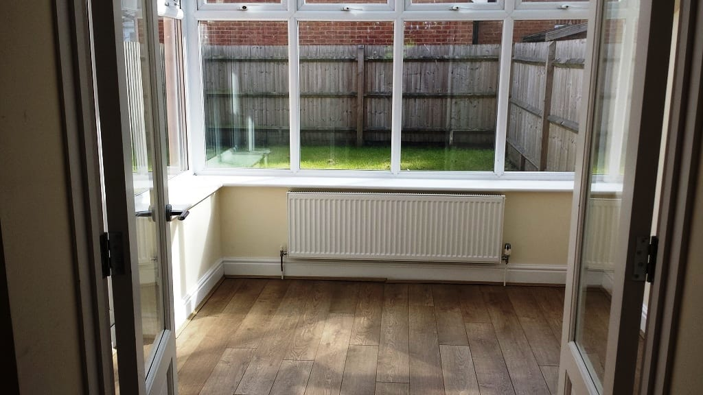 House cleaning service in Reading / Berkshire