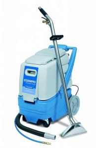 carpet cleaning service offered by Tidy Homes