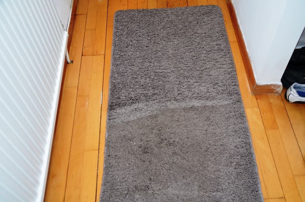 CARPET CLEANING - Tidy Homes special offer this summer